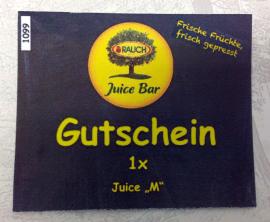 Rauch Juice Bar