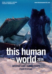 this human world 2014