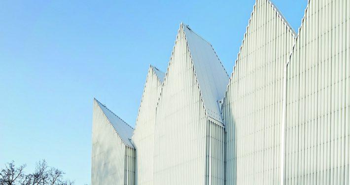 Europas Beste Bauten. Preis der Europäischen Union für zeitgenössische Architektur Mies van der Rohe Award 2015